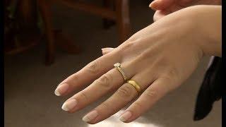 Ամուսնական մատանիներ Եղեգնավանի բյուջեի հաշվին