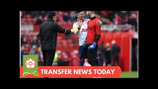[Sports News] Manchester United transfer rumours: Red Devils are ready to offer new contracts to Ma