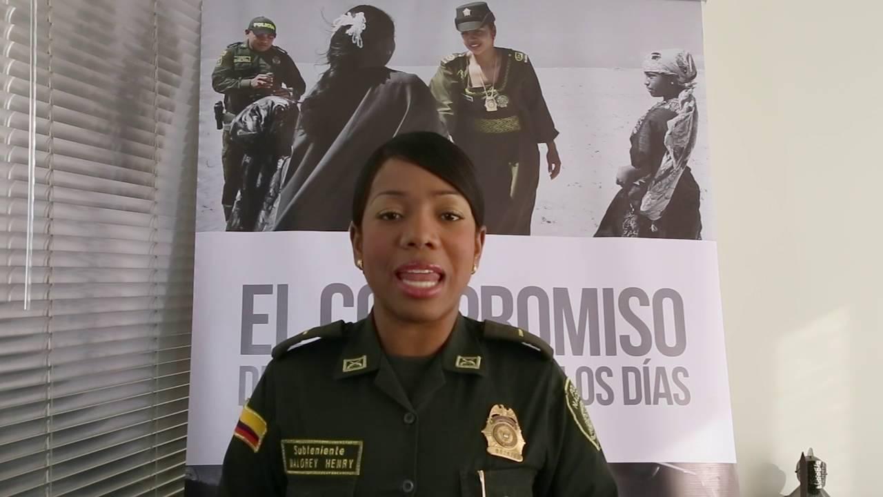 Peticiones Quejas Reclamos Y Sugerencias Policía Nacional