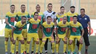 اهداف مباراة ( شبيبة القبائل الجزائري 4-0 مونوروفيا ) كأس الكونفيدرالية الأفريقية
