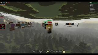 NO ZOMBIES!!!!! :( - ROBLOX The Walking Dead