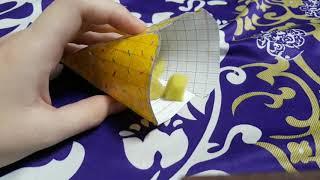 Cách lqmf squishy giấy 3d lát bánh kem phần 2_ Ngọc Thủy Channel