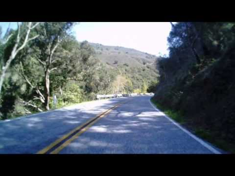 California Backroads 3