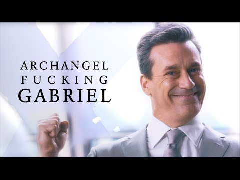 best-of-archangel-gabriel-(good-omens)
