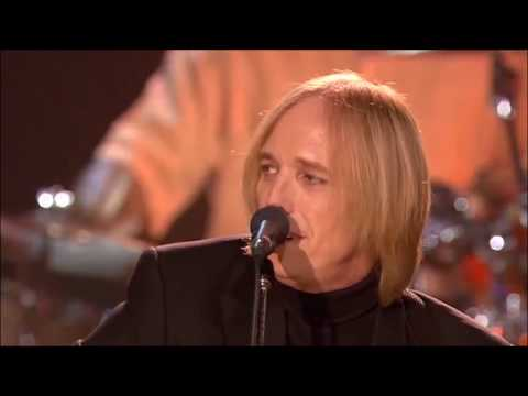Tom Petty and The Heartbreakers - Handle With Care (Live)