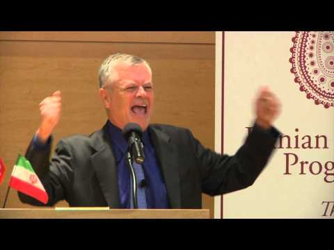 Stephen Kinzer: Iran & the United States: Permanent Enemies or Natural Partners?