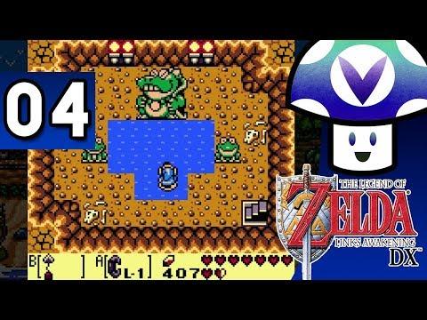 Vinesauce Vinny  Zelda: Links Awakening DX part 4
