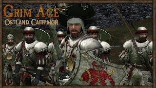 Grim Age: Ostland Campaign - Empire Part 1