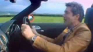 Porsche Boxter and BMW Z4 Drifting on Fifth Gear