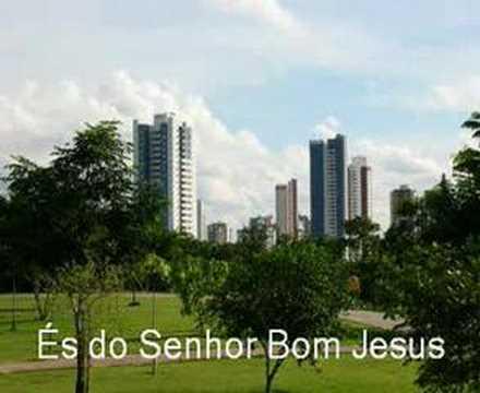 Hino de Cuiabá