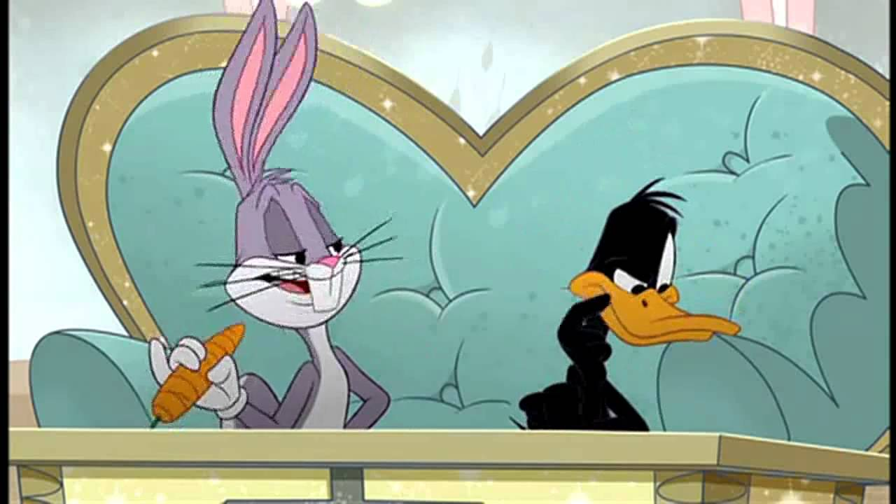 The Looney Tunes Show Sneak Peak Hd Coming Soon On May 2011 Youtube