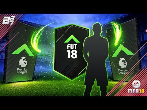 HUGE UPGRADE PACKED! PREMIER LEAGUE RATINGS REFRESH!   FIFA 18 PACK OPENING!
