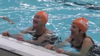2016 week 45 Wintertijd Challenge Zwemmen
