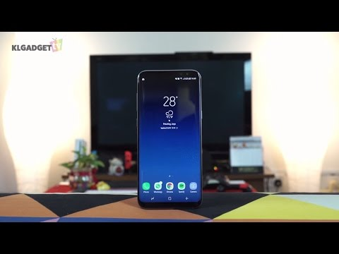 Problems with the Galaxy S8 Plus!