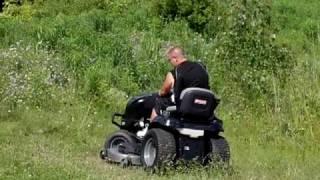 Craftsman Pro Lawn Mower Tractor Series 27042 46 24 HP