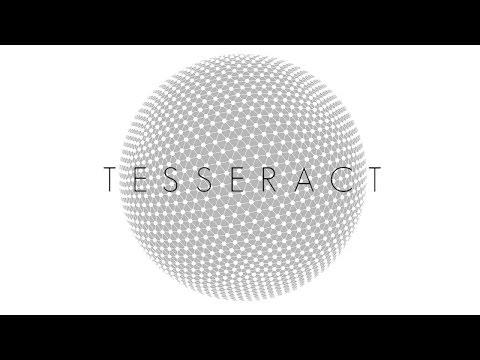 Tesseract - Nocturne (with on-screen lyrics)