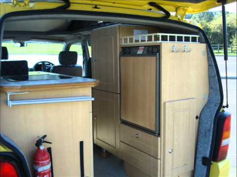 Mercedes Vito Reimo Camper Convertion 163 7995 Beds Milton