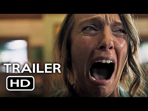 Hereditary Official Trailer #1 (2018) Toni Collette, Gabriel Byrne Horror Movie HD