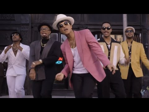 "Was ""Uptown Funk"" PLAGIARIZED?  