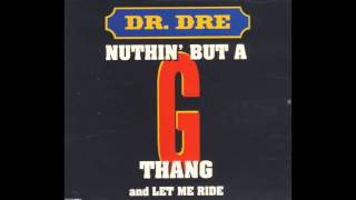 Dr. Dre | Nuthin