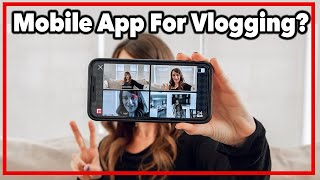 Dual Camera Recording with this FREE App | DoubleTake ?