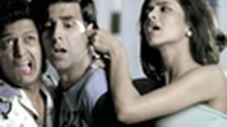Papa (Remix Video Song) | Housefull | Deepika Padukone & Akshay Kumar