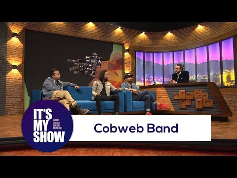 COBWEB Band | It's my show with Suraj Singh Thakuri | 24 March 2018