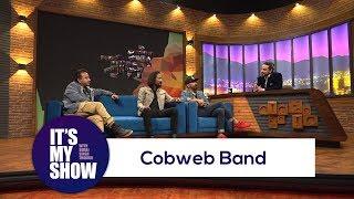 COBWEB Band | It's my show with Suraj Singh Thakuri | 24 March 2018