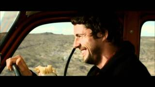 Funny Scene from Leap Year
