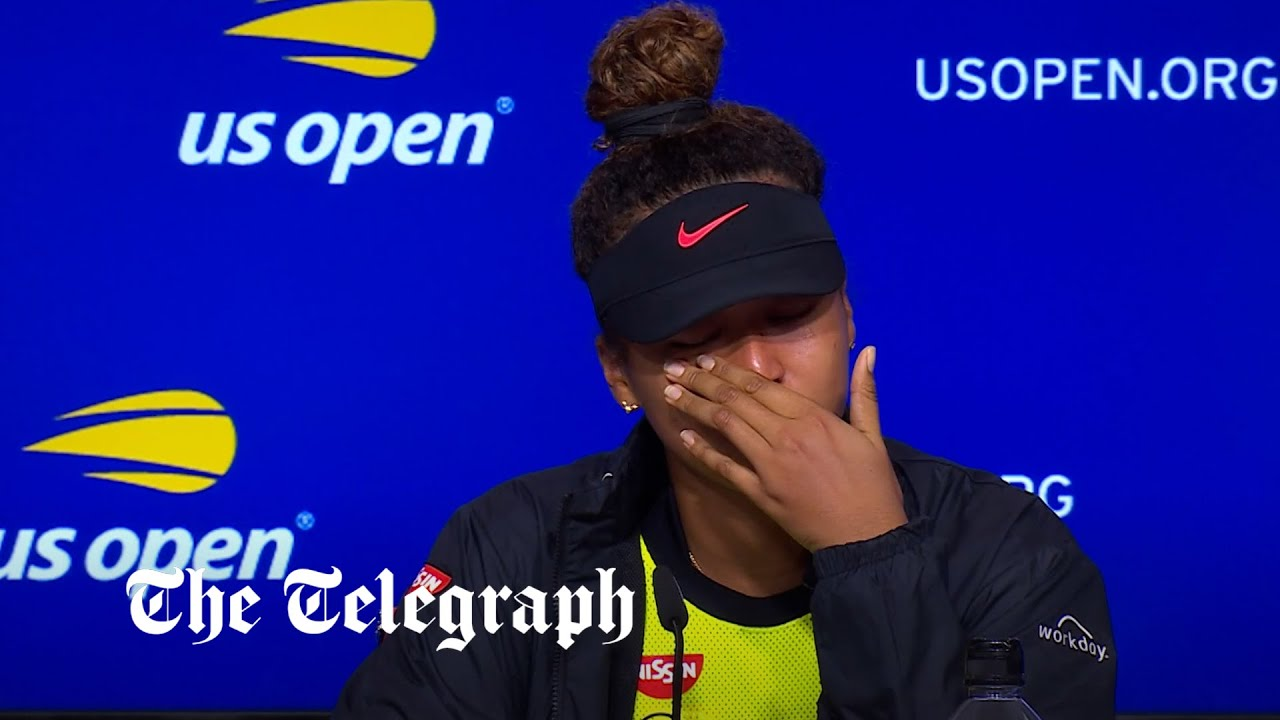 Naomi Osaka Says She May Take Another Break From Tennis After ...