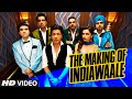 Exclusive: Making of 'India Waale' | Happy New Year | Shah Rukh Khan, Deepika Padukone | T-SERIES