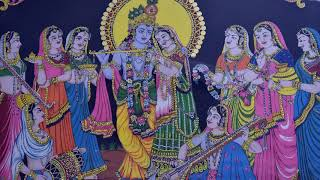 Beautiful Classical Vaishnava Bhajans II vol5