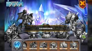 12/09/18 TAIWAN SERVER NEW UPDATE DETAILS + ROLLING FOR NEW HERO | Clastle Clash |
