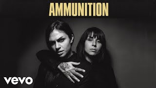 krewella   ammunition audio