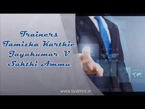 training-on-power-point-presentation