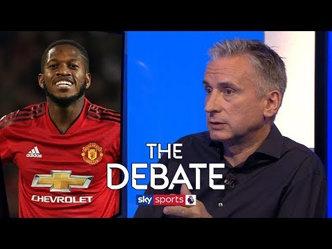 Is Jose Mourinho getting the best out of his Man United squad? | The Debate Mp3