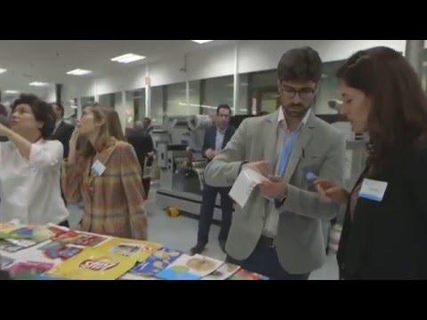 HP Flexible Packaging Demo Days  Barcelona