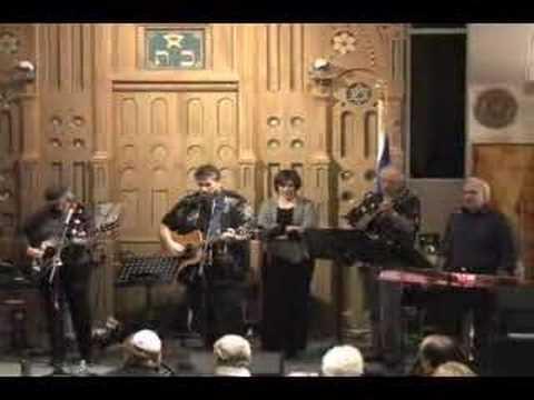 Esa Einai - Arnie Davidson - Beth Schafer - Psalm 121
