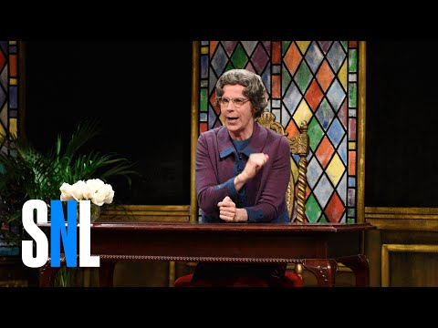 Thumbnail: Church Lady Cold Open - SNL