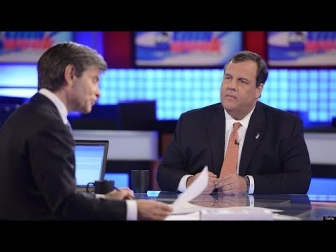 Fox News Downplayed Chris Christie Scandal All Day