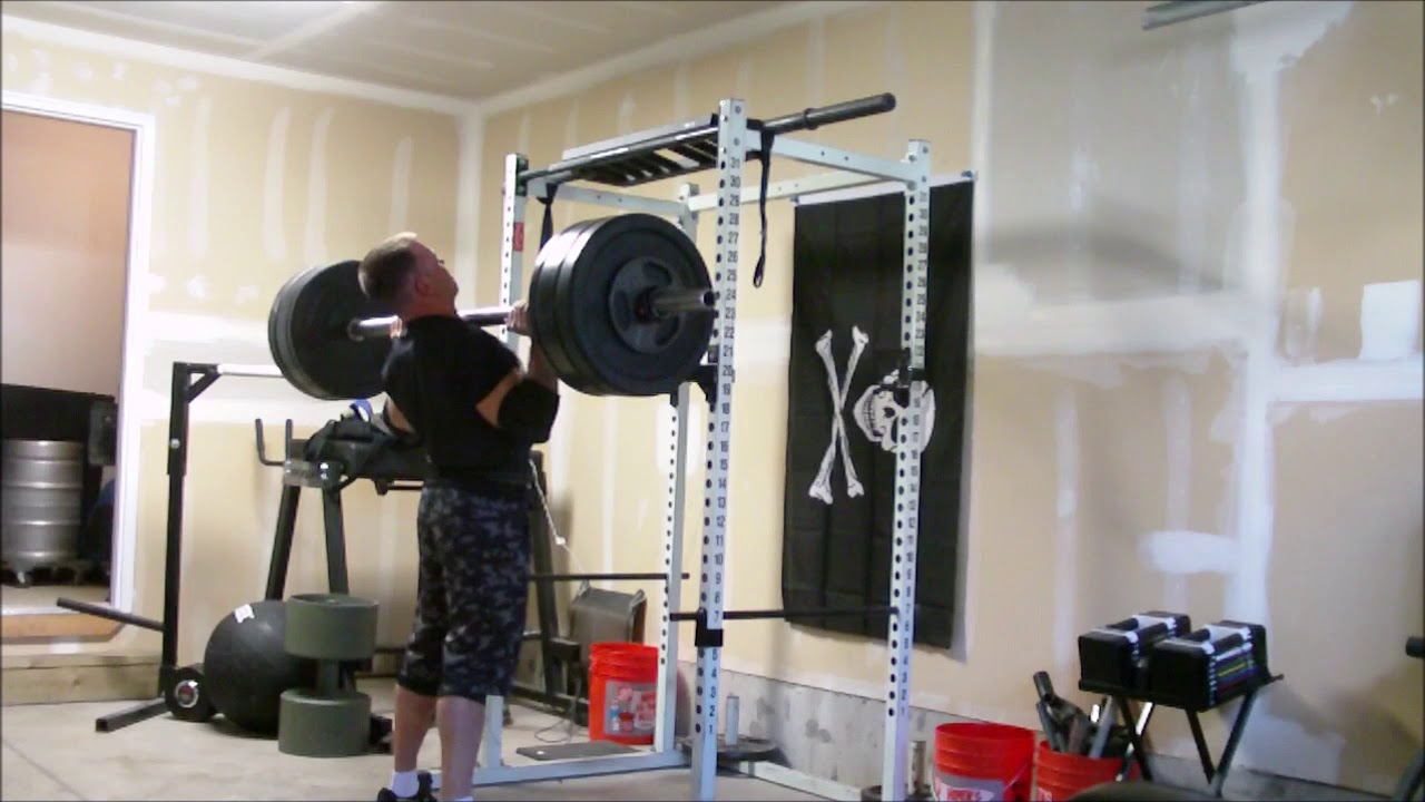 Mythical Strength: LESSONS LEARNED FROM 5/3/1