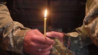 Праздничная ночь в зоне АТО  Боевики обильно засыпали минами