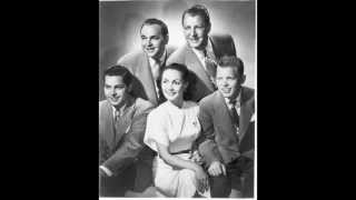 I Know Why (And So Do You) (1954) - The Modernaires Featuring Paula Kelly