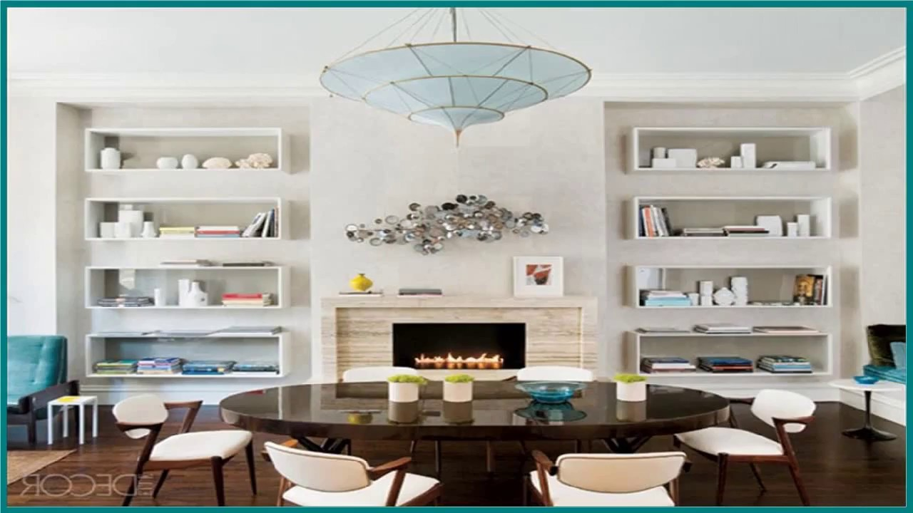 29+ LIVING ROOM IDEAS ALCOVES - YouTube