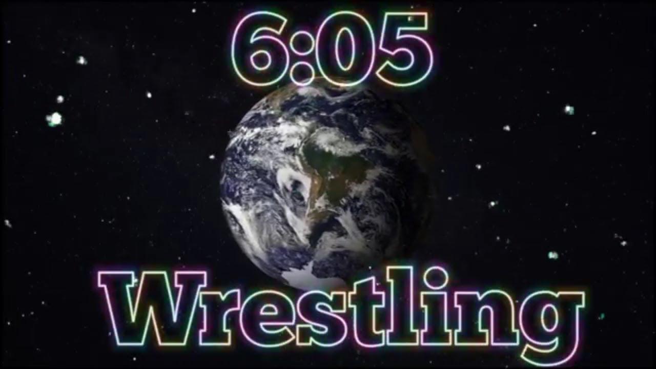 Download 6:05 Wrestling Episode 10 #605Wrestling #SuperPodcast #ArnAnderson