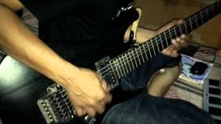 Paris cover gitar slank percuma