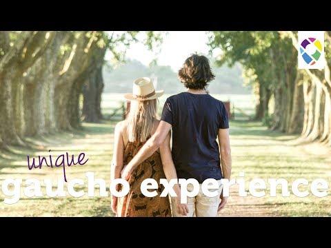 Unique Gaucho Experience | Argentina Travel Video