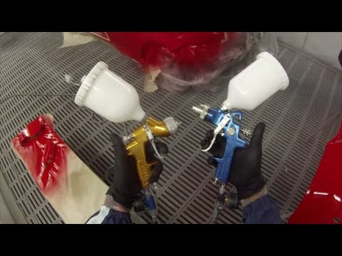 Hobby Paint Spray Gun
