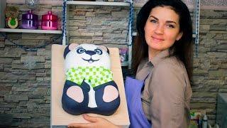 "Торт ""Панда"" / Cake Panda - Я - ТОРТодел!"