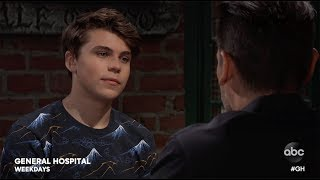 General Hospital Clip: Can I Tell You About Franco?